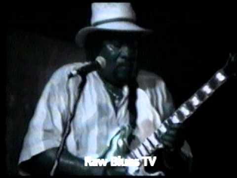 Big Jack Johnson - Live at Legend's - Chicago (1997)