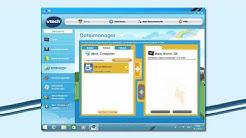 VTech Download Manager - Eigene Dateien auf den Storio 3S übertragen