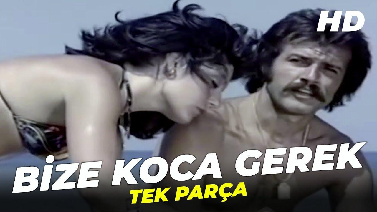 Bize Koca Gerek | Serdar Gökhan Eski Türk Filmi Full İzle
