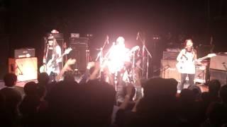 2013/02/16 「2.16渋谷ロック革命」 渋谷WWW 少年ナイフ & bloodthirsty ...
