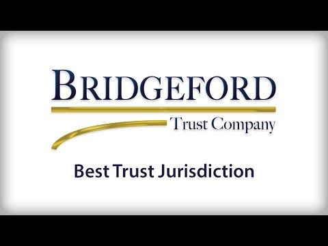 Best Trust Jurisdiction