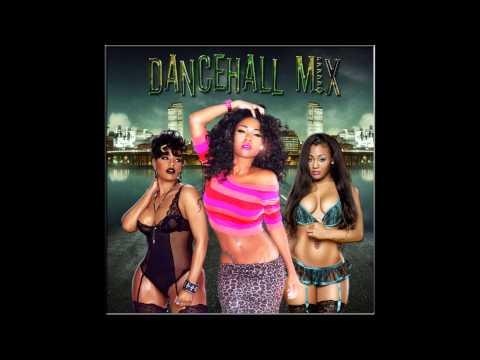 New Dancehall May Mix 2013, Vybz Kartel, Mavado, Aidonia & More