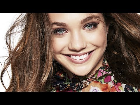Maddie Ziegler's Top 10 Sweetest Things