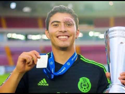 Marco Ruiz, un orgullo michoacano en la selección mexicana sub-17