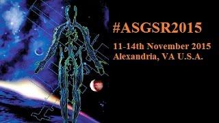 #ASGSR