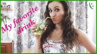 ♥ Osvěžující drink na léto ♥ Domácí Mojito ♥