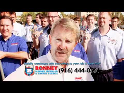 Bonney Tv Commercial Tower Bridge Version 2 Plumbing Heating Air