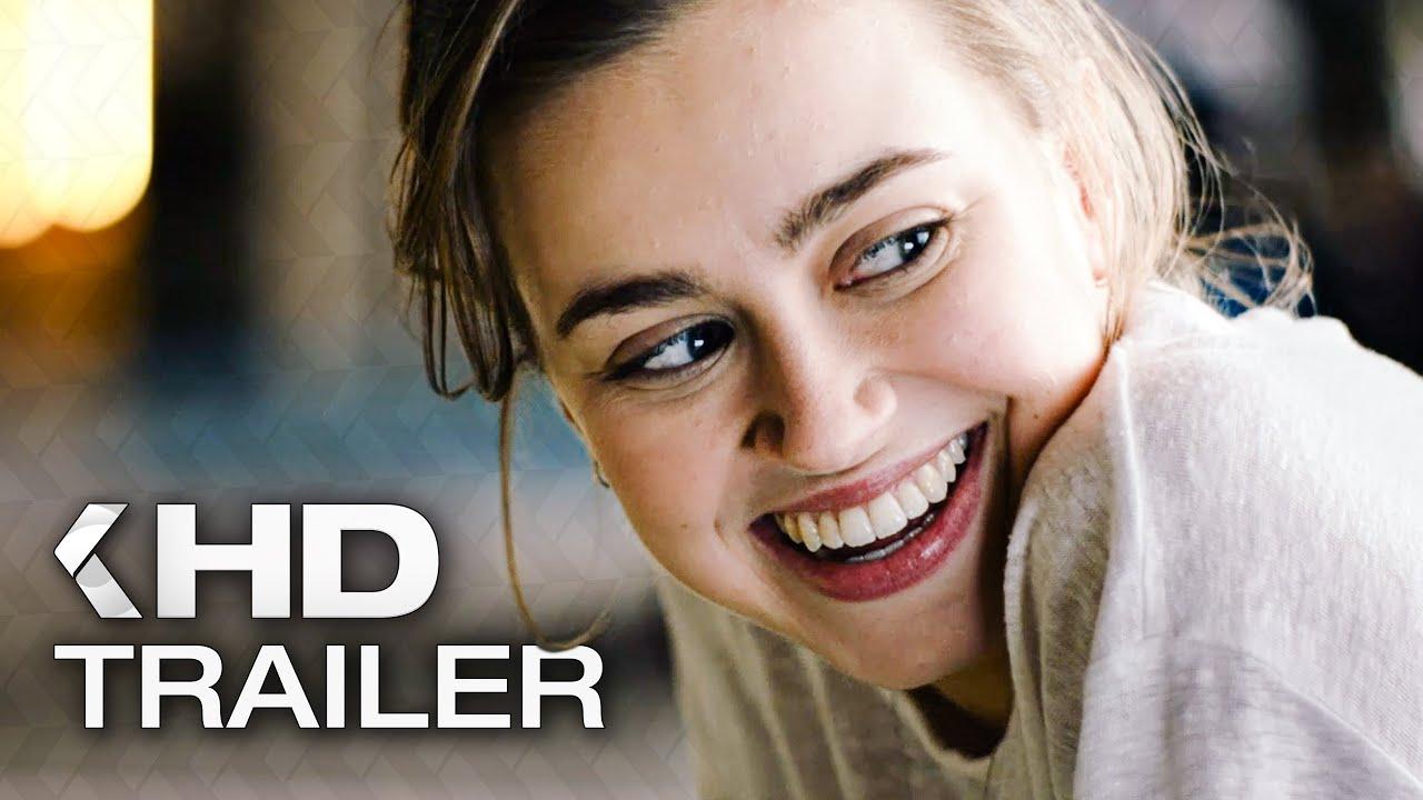 INTO THE BEAT Trailer German Deutsch (2020)