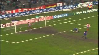 [HD] Los Goles de Ernesto Valverde con el FC Barcelona