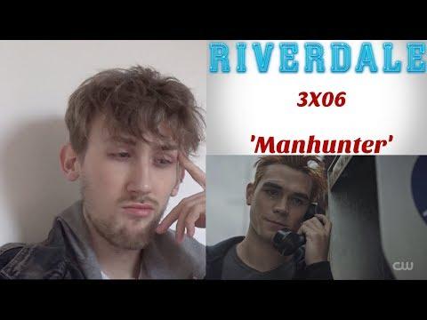 Download Riverdale Season 3 Episode 6 - 'Manhunter' Reaction