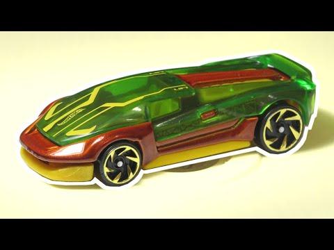 Hot Wheels El Viento (2020)