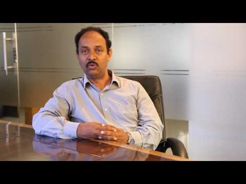 Mr B V Narasimham, Investment Director - Caspian Impact Investments || Podcast - 2