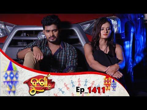 Durga | Full Ep 1411 | 19th June 2019 | Odia Serial – TarangTV