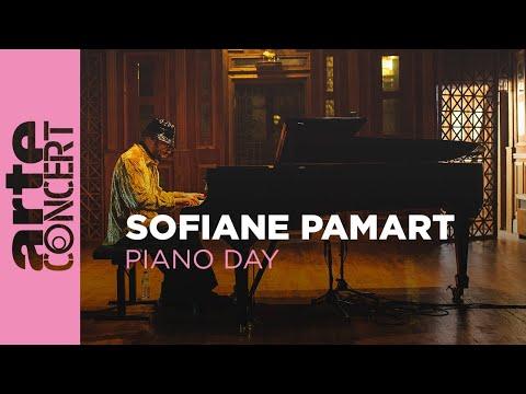 Sofiane Pamart au