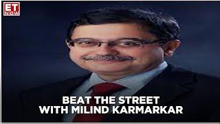 Milind Karmarkar on The Market