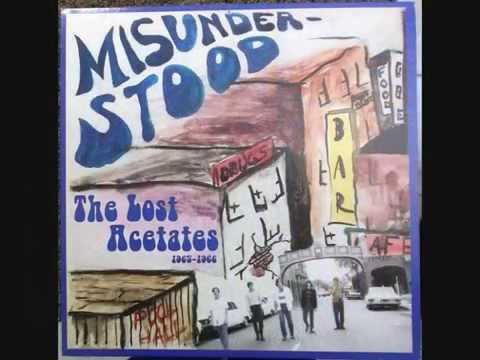 THE MISUNDERSTOOD - Who's Been Talkin' mp3