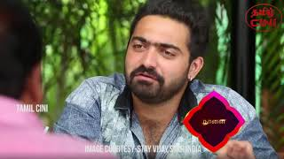 Mappillai Promo 8th September Krish Tells Anbu About Register Marriage With Shal_HD