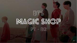 Bts Magic Shop Tradução Legendado Pt Br Kpop Brasil MP3