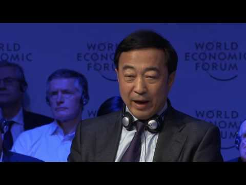 Davos 2017 - Strategic Update: The Future of Energy