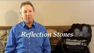 The Perfect Gift To Remember: Reflection Stones   Murphy Granite