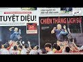 Vietnamese football fans gone ecstatic with victory in 60 years, led by hero Park Hang-seo