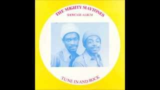 The Maytones - Hundred Pounds Of Clay