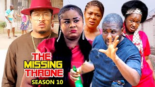 THE MISSING THRONE SEASON 10 - (New Trending Movie HD)Uju Okoli 2021 Latest Nigerian Nollywood Movie