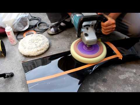 Обзор Машина полировальная MAKITA SA7000C - YouTube