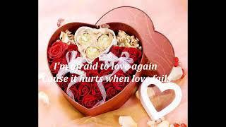 IT HURTS WHEN LOVE FAILS with LYRICS- NELSON DEL CASTILLO (bccalugas)