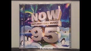 (Read desp! Before)now 95 review!