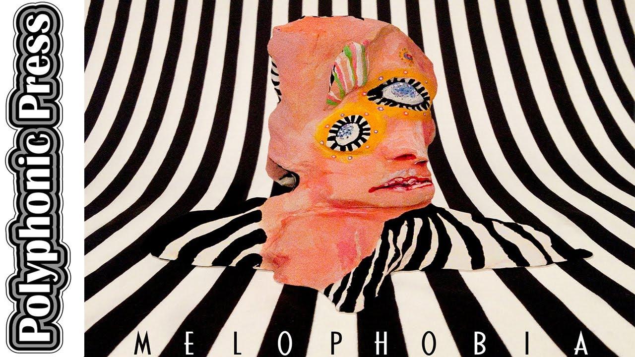 Cage The Elephant - Melophobia - Amazon.com Music
