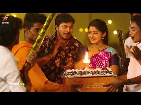 Ponnukku Thanga Manasu 14-01-2019 to 18-01-2019 Vijay Tv Serial Promo