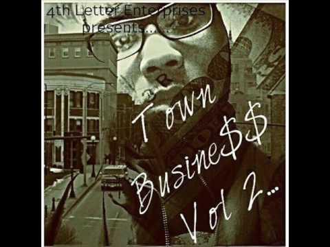 So Fly - Bambino ft. G-Mac (prod by Mr.4thLetter)