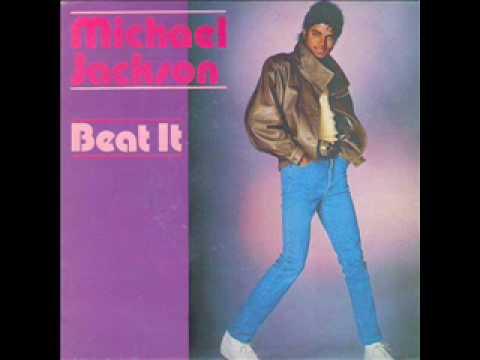 Michael Jackson - Beat It[HQ] Download