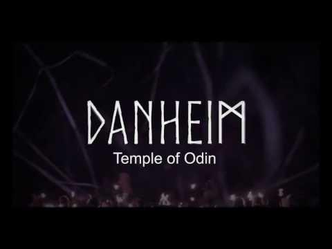 Danheim - Temple of Odin