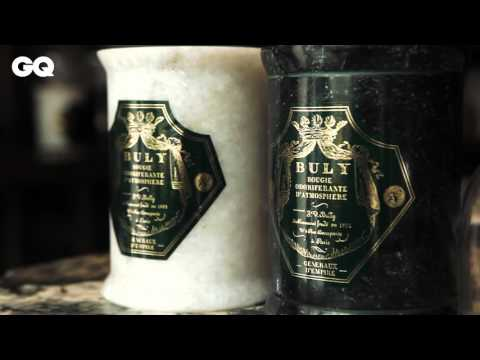 GQ Grooming│巴黎法式香氛店-Officine Universelle Buly A Taipei