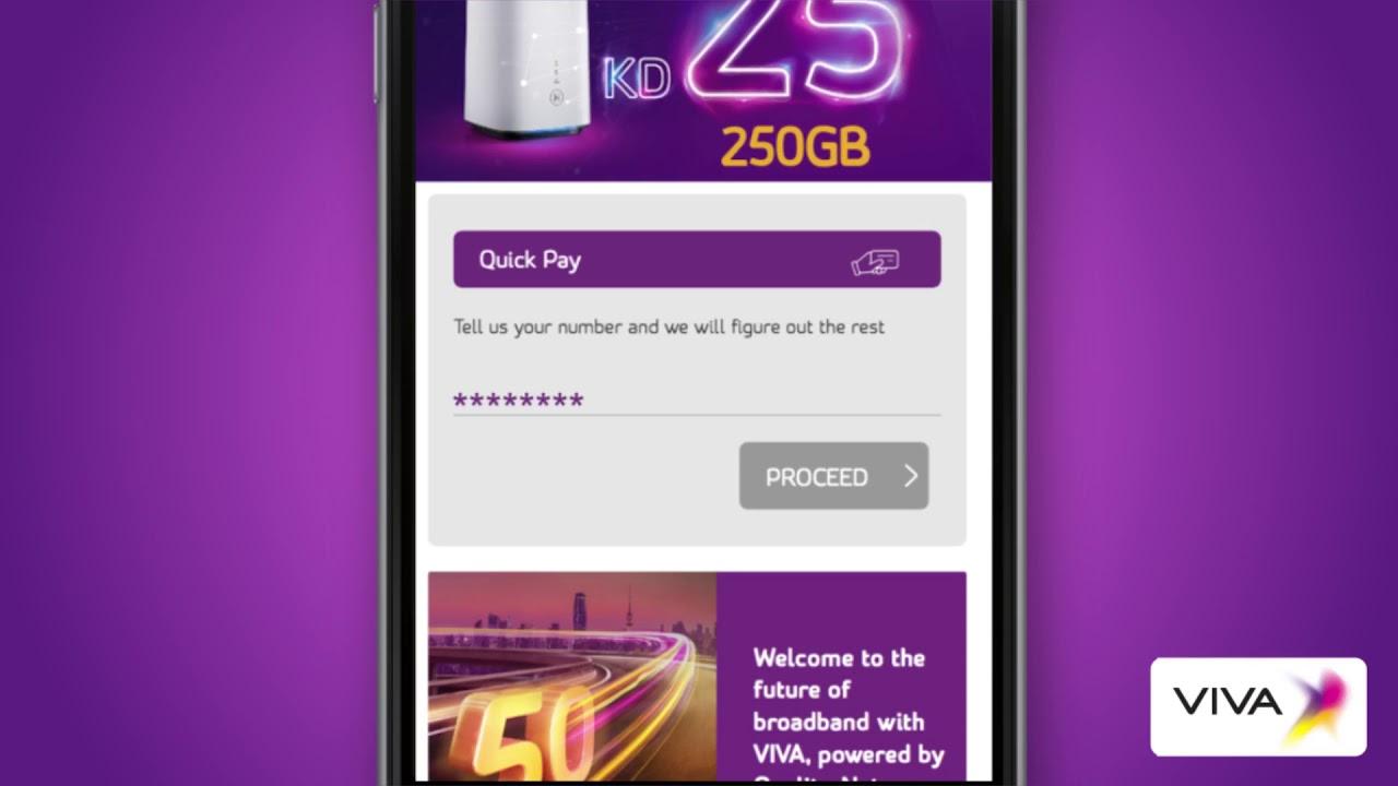 VIVA - Kuwait Telecom Company