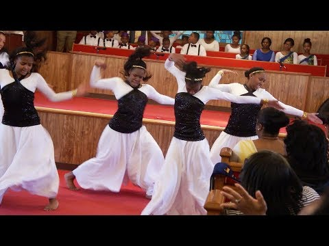 My Worship Is For Real | Anointed Praise Dance Ministry