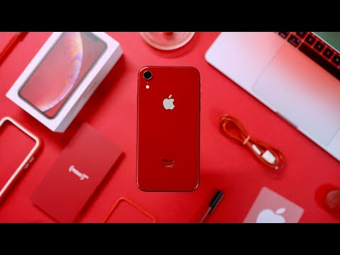 Living With The iPhone XR! [After 45 Days]