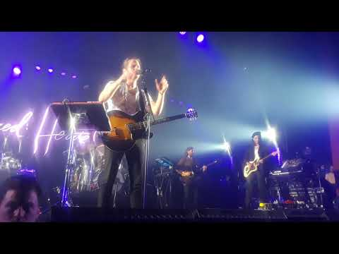 Foster the People- Sit Next to Me: Live at the Fillmore: September 18th 2017