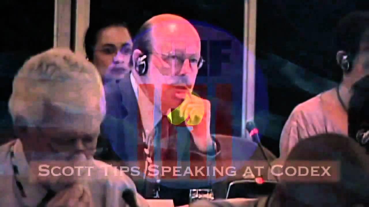 Codex Alimentarius & Monsanto Vs NHF, Stop NWO, illuminati, Agenda21, Depopulation