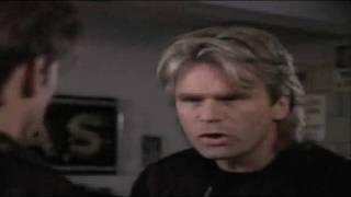MacGyver Season 7 Trailer #1 Richard Dean Anderson