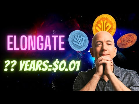 Download WILL ELONGATE HIT 1 CENT IN 2021?? WE DO THE MATH!! ELONGATE PRICE PREDICTION 2021!!