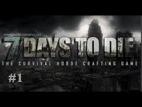 7 days to die or rust | Rust vs  7 Days to Die  2019-05-28
