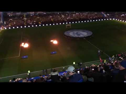 CHELSEA VS SOUTHAMPTON PRE GAME | LIGHTS OUT LIQUIDATOR!