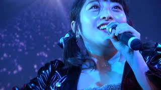 【UNIDOL2019-20 Winter supported by Sammy 関東予選3日目】跡見学園女子大学 One Time Promise①③曲目