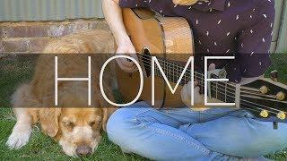 Michael Bublé - Home - Fingerstyle Guitar Cover