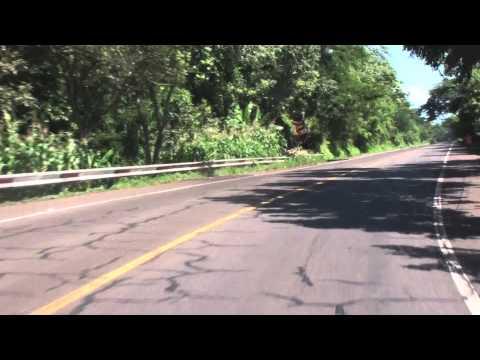 Parte 2 Ciudad Merliot a Frontera de Guatemala