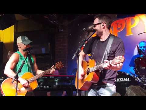 Kenny Chesney Eric Church Key West 2016- Mr Misunderstood