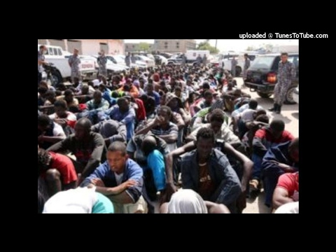 News: Modern Day Slave Auctions Taking Place in Libya